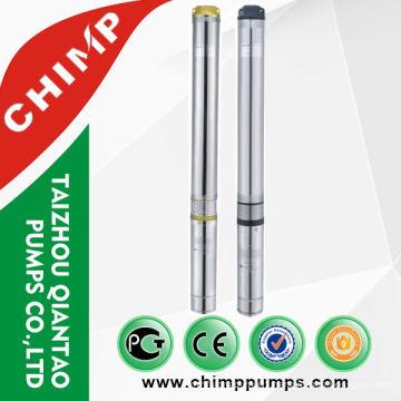 4sdm Centrifugal Submersible Water Pump 3HP/4HP