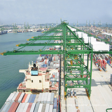 Popular Ship to shore container crane used in port
