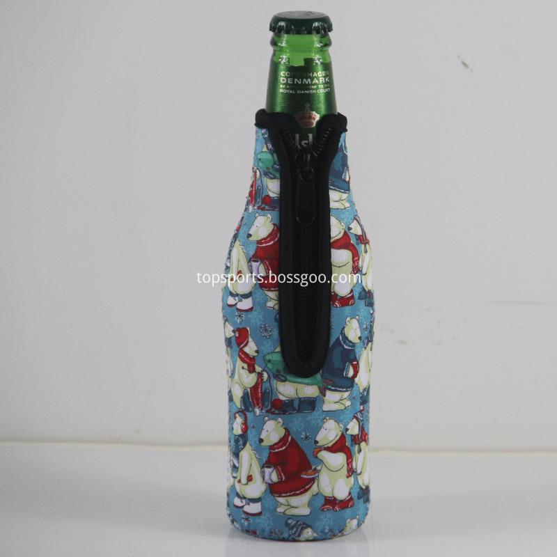 Wholesale beer cooler