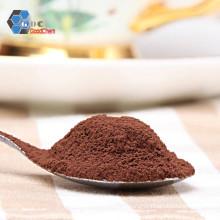 Hot Sale de cacao naturel en poudre crue 4-9%