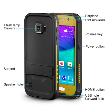 galaxy s6 active water proof phone case