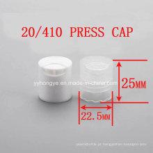 Capa de plástico PP 20/410