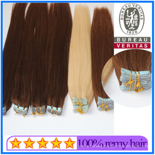 Human Hair Virgin Hair Hot Sale Fashion New Products Tape Hair Extensions Remy Hair