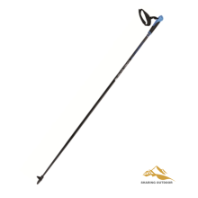 China for Alpenstock Trekking Ski Poles Carbon Composite Graphite export to Dominica Suppliers
