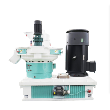 Biomass Wood Pellet Making Machine Plant
