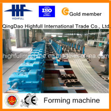 Scaffold Plank Scaffolding Platform Roll Forming Machine