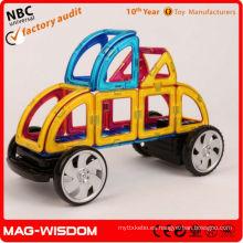 Imanes del tren del juguete 2014 para los niños