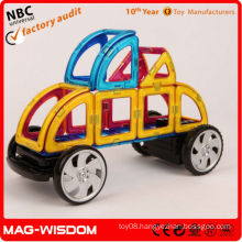 Magnetic Toy Train