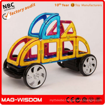 2014 Toy Train Magnets for Kids