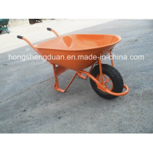 Frence Market Strong Type Model Wheelbarrow