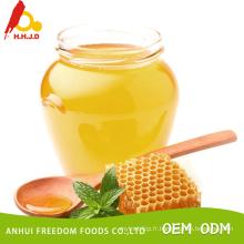 Lotus abeille miel pour les acheteurs