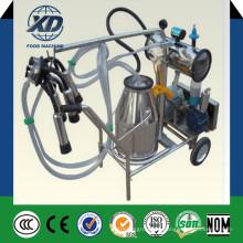 Vakuum-Pumpe Single Bucket Kuh und Ziege Melkmaschine