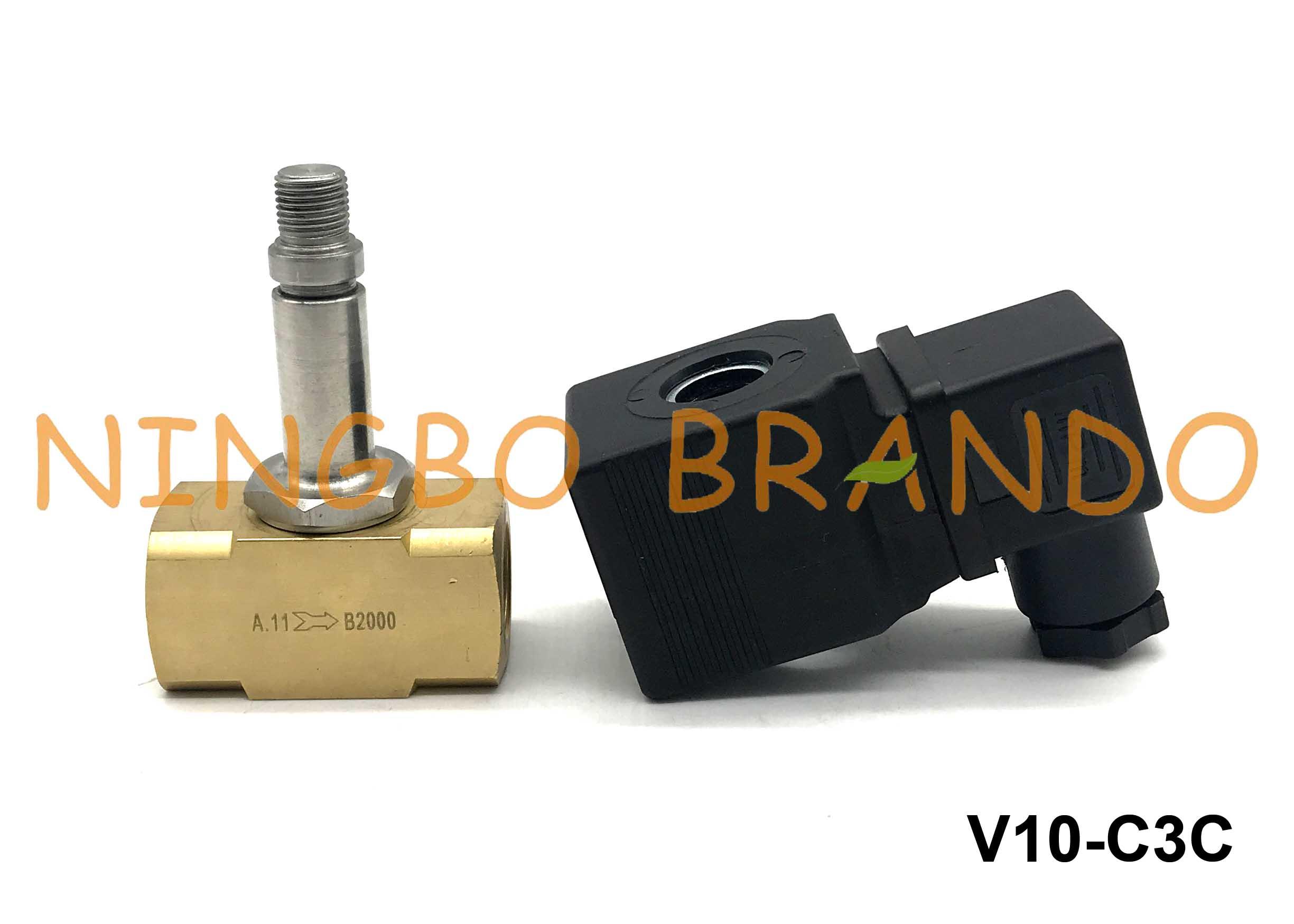 VMI Type V10-C3C Granulator Solenoid Valve