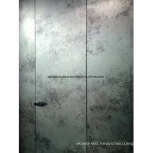 China Stone Faced Door, Stone Effect Door Manufacturer