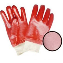 Good Quality PVC Working Labor Professional Safety Gloves