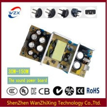 Power Supply Board and Power Board, Sound Power, Electric Power, Power Supply for LED