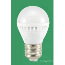 G50 3W LED Birne mit RoHS