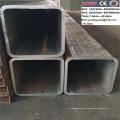 Peso ms seção oca tubo de aço quadrado