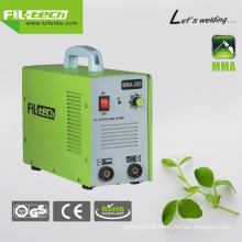 Advanced Mosfet DC Inverter Arc Welder with Ce Approved (MMA-160M/180M/200M)