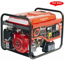 Надежный красный бензиновый генератор (BH8500)