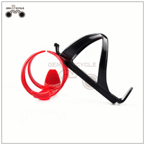 Colorful bicycle bottle cage Mountain bike bottle cage High quality bottle holder