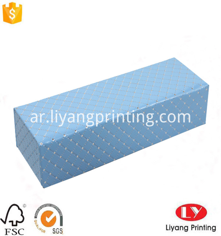 paper suglass packaging box