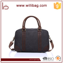 Wholesale Customized Top Quality Canvas Duffle Bag