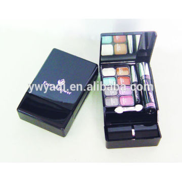 Chinese cosmetics cheap 8 colors wholesale eyeshadow palette