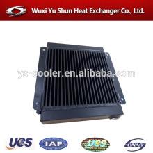 Intercambiadores de calor por encargo de la barra y de la placa de aluminio de la fábrica pdf