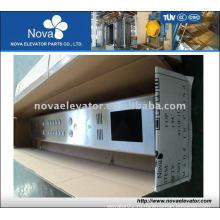 Коробка управления кабиной лифта