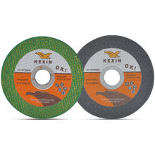 Sharpness Abrasive Sanding Cutting Disc