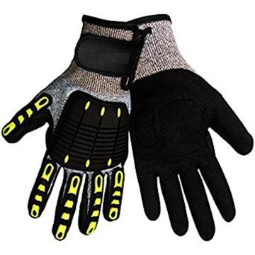 Ладони en388 уровень сертификата безопасности труда 5 порезостойкие перчатки влияния