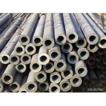 Venta caliente de tubos de acero sin costura y tubos de acero sin costura al mejor precio