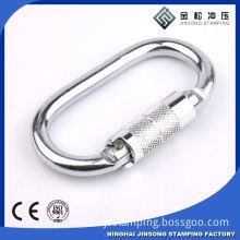 8 Shape Key Chain Hook Clip, Steel Carabiners for sale,carabiner wholesale