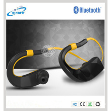 Auricular y auriculares inalámbricos calientes 2016 del deporte de Bluetooth para iPhone6
