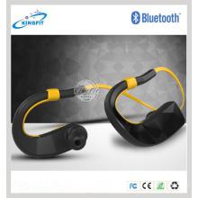 2016 hot bluetooth esporte fone de ouvido sem fio e fone de ouvido para iphone6