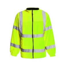 Traffic Safety Vest Made of Oxford Waterproof
