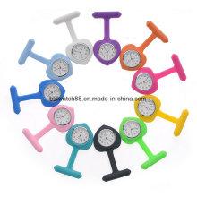 Beliebte Nurses Uhren Herzform Uhr für Ärzte