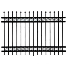 Spear Top Steel Fencing Good Quality Competitive Price