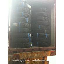 Todo o caminhão radial novo resistente de aço cansa-se com etiqueta ECE 11.00r20 12.00r20 315 / 80r22.5