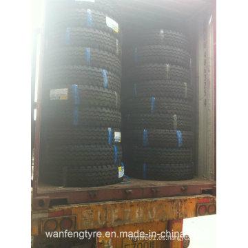 Neumáticos de camiones radiales totalmente resistentes de acero con etiqueta ECE 11.00r20 12.00r20 315 / 80r22.5