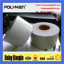 Cinta de envoltura de tubo blanca anticorrosiva Polyken 955