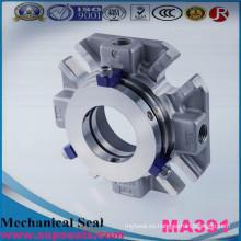 Sello mecánico estándar del cartucho Ma390 / Ma391