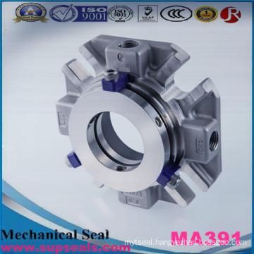 Standard Cartridge Mechanical Seal Ma390 / Ma391