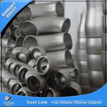 Codo de tubo de acero de 12 pulgadas para electrodomésticos