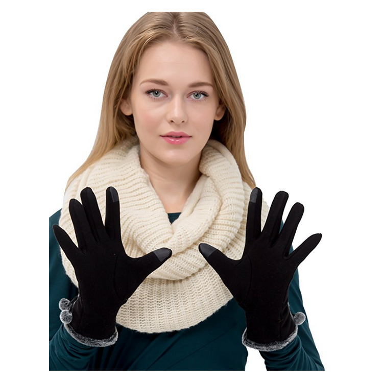 sensor Screen Winter Gloves