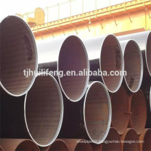 b36.10m mild/alloy steel LSAW welded pipes