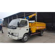 Neuer Modell-Saugwagen für Abwasserkanalbagger
