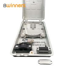 Ftth Box Caja de terminales de fibra óptica Gpon