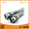 10W Xml T6 LED Light High Power Aluminum LED Torch